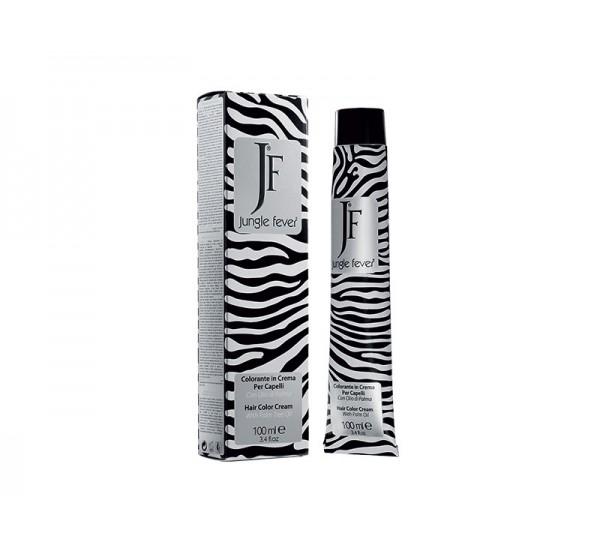 Jungle Fever Professional Професионална крем боя за коса100мл +100мл оксидант