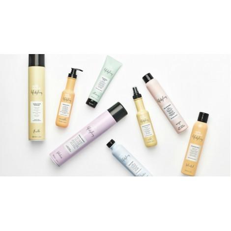 Milkshake lifestyling  Medium Hair Spray Лак с кинио  със средна фиксация за боядисана коса 500мл