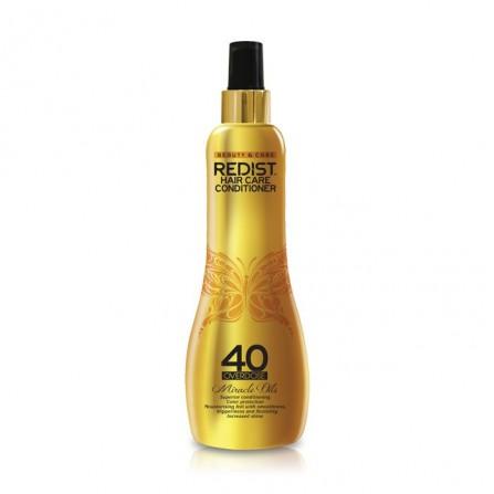 Двуфазен балсам за коса с 40 билкови масла Redist Hair Care Miraculous 40 Herbs Conditioner 400ml