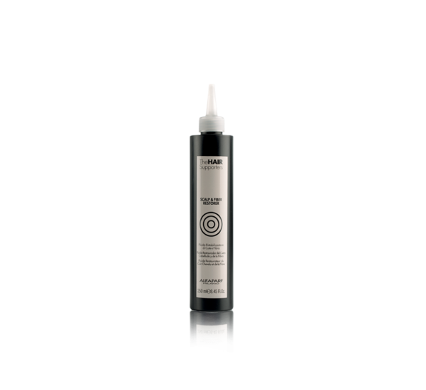 Alfaparf Hair Supporters Scalp & Fiber Restorer Мултифункционален флуид за коса 250 ml