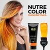 Nirvel Color Nutre Color ОЦВЕТЯВАЩИ МАСКИ - 200 МЛ