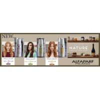 Alfaparf Milano Precious Nature - нова серия професионални продукти за коса с 100% натурални съставки