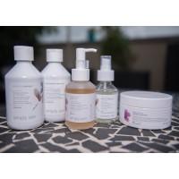 Simply Zen Restructure In Sublime Oil Масло за реконструкция на косата 100мл