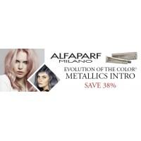 Боя за коса Alfaparf - защо да е изберем?