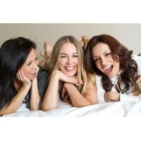 Грижата  за косата действа ли на емоционалното състояние на жената ?