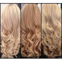 Как да изсветлим косата си ?
