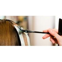 Професионални техники за боядисване на косата с професионална боя за коса
