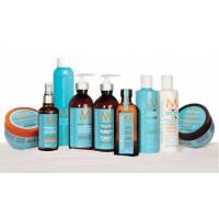 Moroccan Oil  Професионални продукти за коса с чисто арганово масло