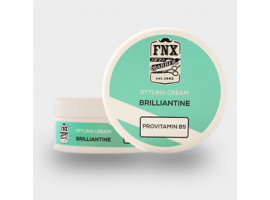 FNX BARBER FONEX PROFESSIONAL BRILLIANTINE BRIYANTIN HAIR STYLING CREAM  Брилянтин за коса150мл..