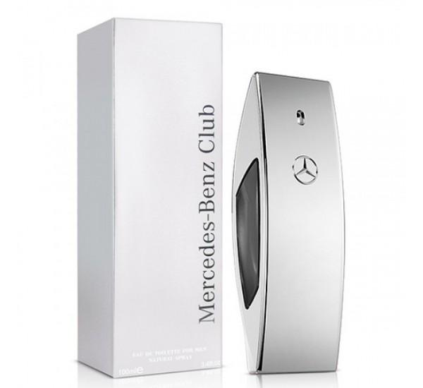 Mercedes Benz CLUB Mercedes-Benz  Мъжки парфюм 100мл