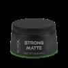 Totex Hair Styling Wax Strong Matte Матова вакса силна фиксация 150 ml