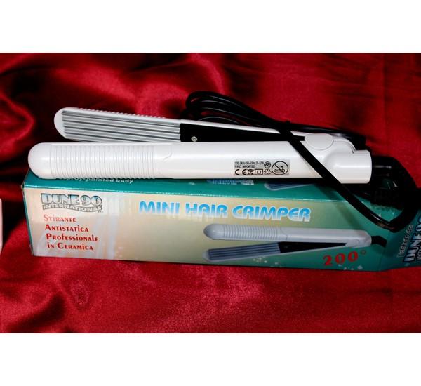 Професионална мини преса за вафлички на косата