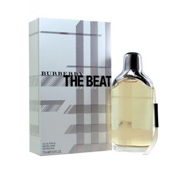 The Beat Burberry perfume 75ml Tестерна опаковка
