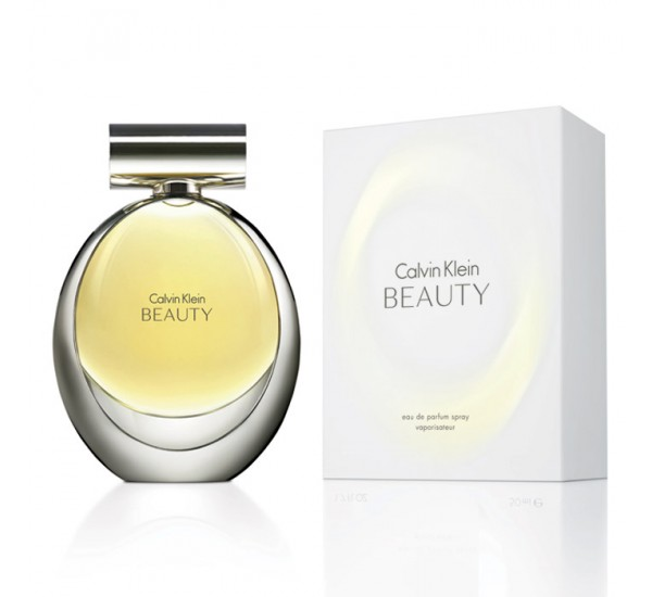 Calvin Klein BEAUTY EDP 100ml Tester - Тестерна опаковка
