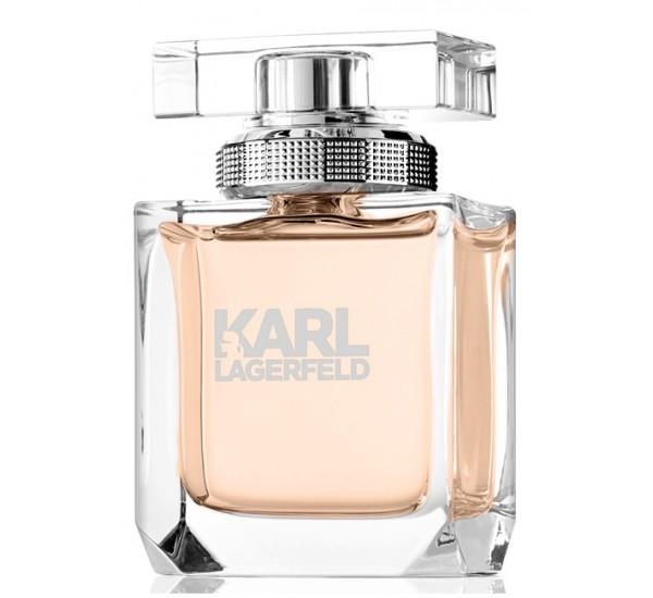 Karl Lagerfeld for Women EDP 85ml - тестерна опаковка