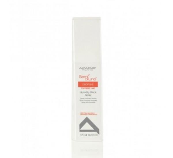 Alfaparf Semi Di Lino Discipline Humidity Block Spray Професионален спрей за коса със заглаждащ ефект 125мл.