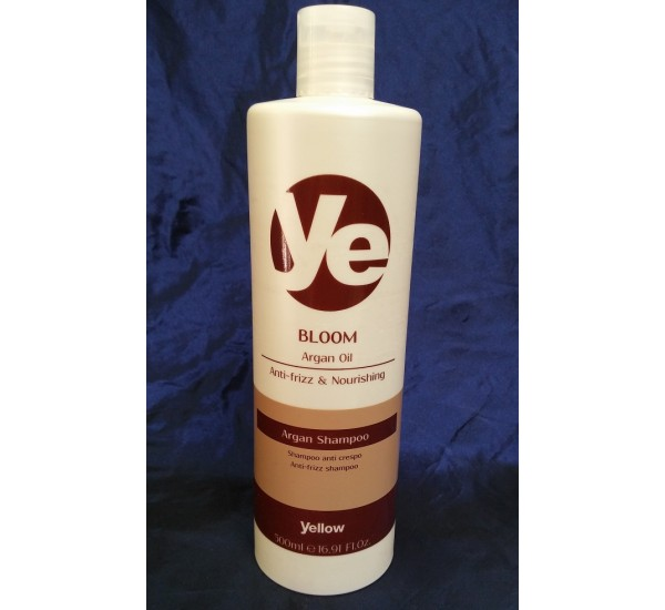 Alfaparf YE Bloom Argan Shampoo Шампоан за коса с масло от арган 500ml