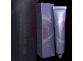 Saphir Professional Intense Color Професионална боя за коса 100ml + оксидант 100ml..