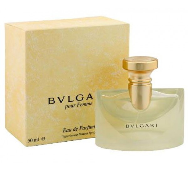 Bvlgari Pour Femme Bvlgari perfume 50ml