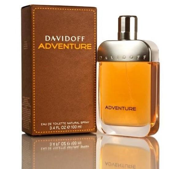 Davidoff Adventure for men 100ml
