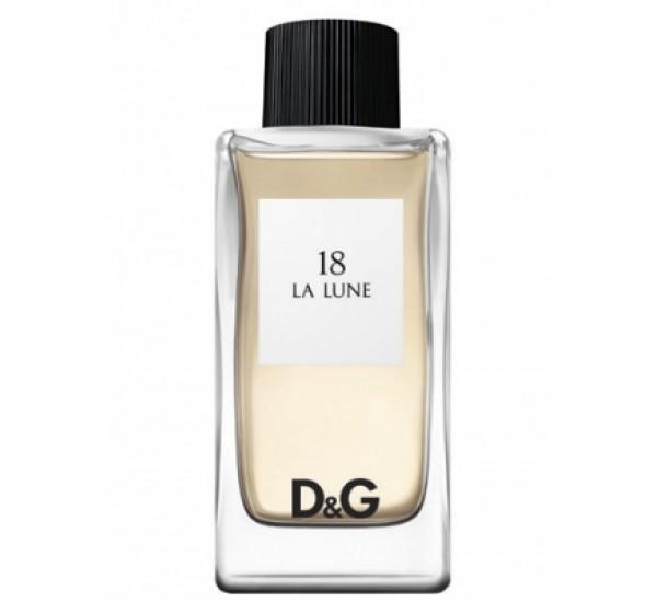 D&G Anthology La Lune 18 Dolce&Gabbana EDT 100ml Тестерна опаковка