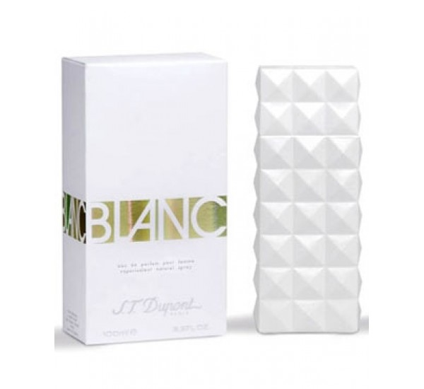 S.T. Dupont Blanc S.T. Dupont for women