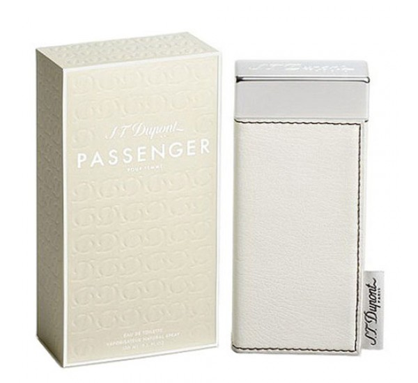 Passenger for Women S.T. Dupont perfume 50ml
