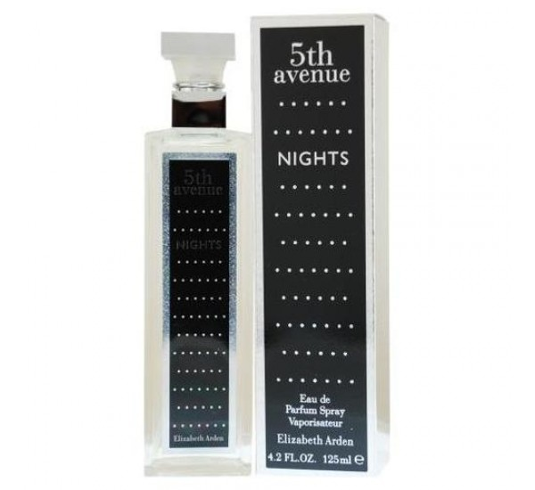 Elizabeth Arden 5th Avenue Nights 125ml EDP Tестерна опаковка
