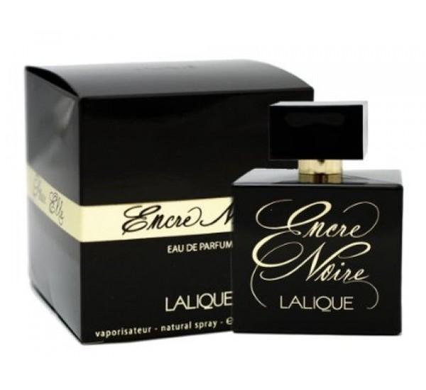 Lalique Encre Noire Pour Elle By Lalique For Women parfume 100ml