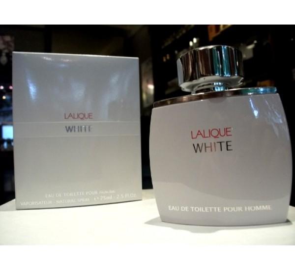 Lalique White Lalique for men 75ml Тестерна опаковка