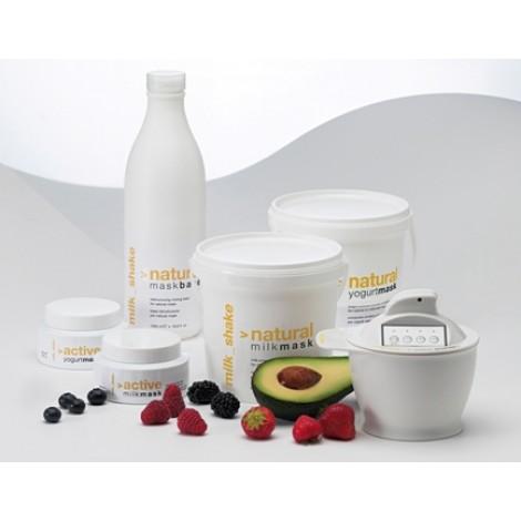 Milkshake CURL PASSION SHAMPOO Хидратиращ шампоан за чуплива и къдрава коса 300ml
