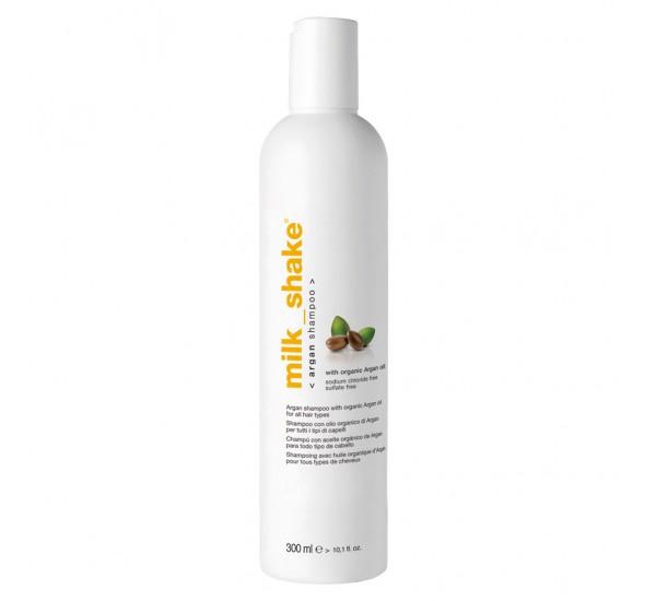 Milkshake ARGAN OIL SHAMPOO Професионален шампоан с арганово масло 1000ml
