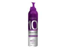 Morfose 10 Color Lock Mousse Пяна за фиксиране на цвета на косата 50ml