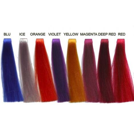 Bes Movie Colors Професионални оцветители за коса 250ml