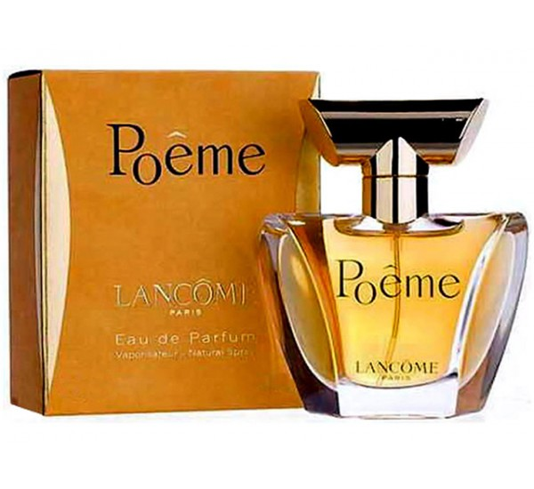 Poeme Lancome perfume 30ml