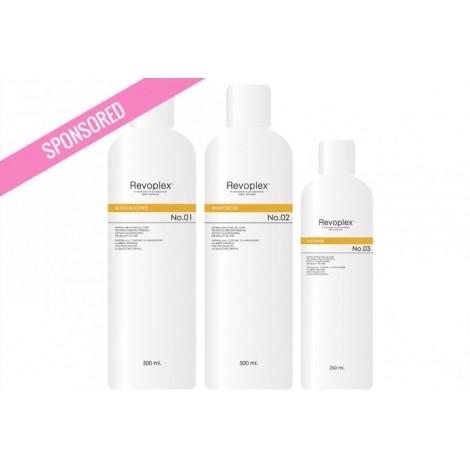 Revoplex Bond Booster Step 1 Професионална терапия за заздравяване на косата ( 1стъпка) 500ml