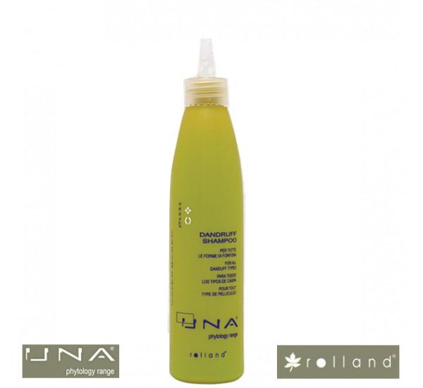 Rolland Una Dandruff Shampoo Шампоан против пърхот 1000ml