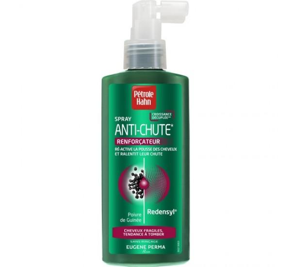 Petrole Hahn Anti-Chute Renforcateur Spray Спрей против косопад за мъже 150ml