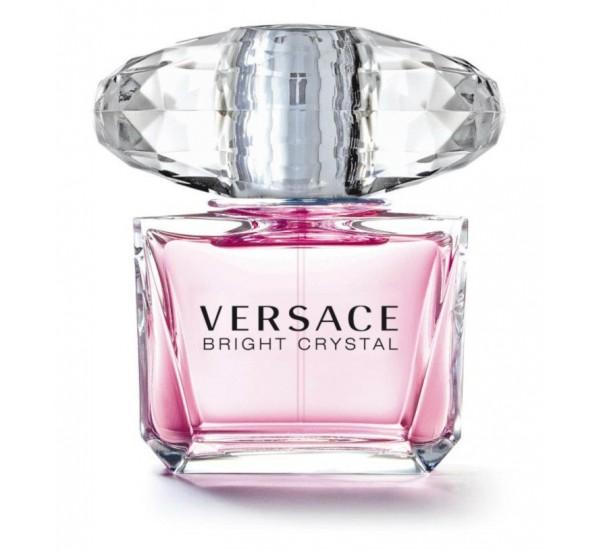 Versace Crystal Bright 90ml EDT Tester - Тестерна опаковка
