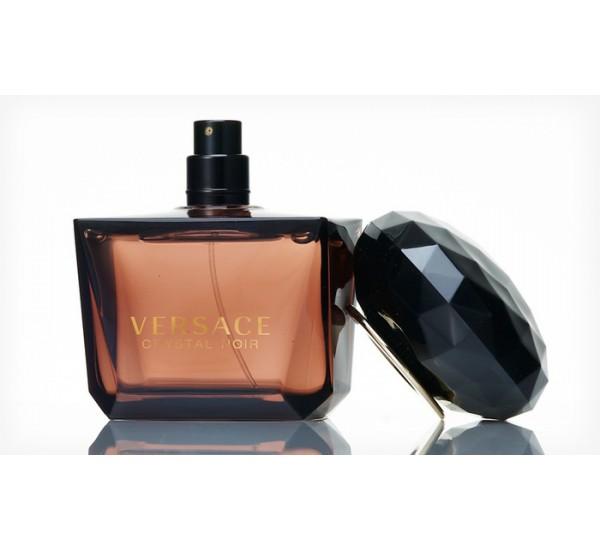 Versace Crystal Noir Eau de Toilette 90ml. Tester - Тестерна опаковка