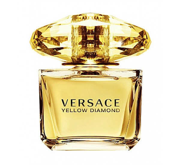 Versace Yellow Diamond  EDT 90мл. Tester - Тестерна опаковка